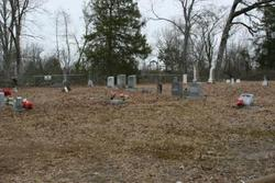 Cedar Bluff Methodist Cemetery