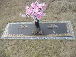 Harvey Ray Hardin