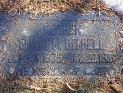Emma May <i>McDermott</i> Bithell