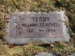 William Lee Teddy Bithell