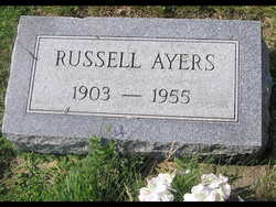 Russell Ayers