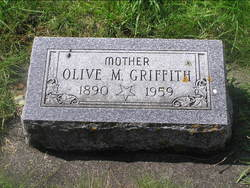 Olive Mildred <i>Ayers</i> Griffith