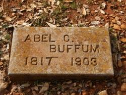 Abel Cooper Buffum
