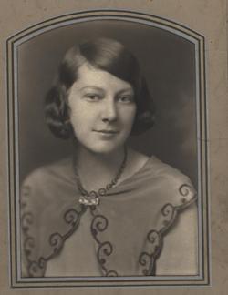Olive Mary Heaslip