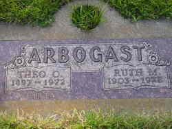 Theodore Arbogast