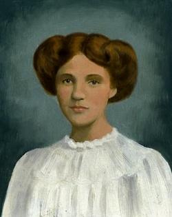 Luciel Catherine <i>McCormick</i> Bohannon -Anholm