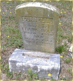 Cordelia Bell