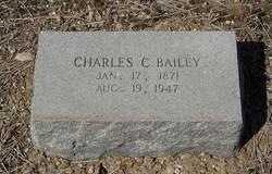 Charles C. Bailey