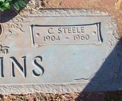 Cloninger Steele Adkins