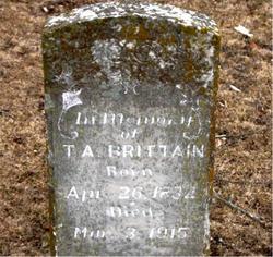 Thomas Abner Brittain