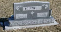 Norma <i>Gibson</i> Boitnott