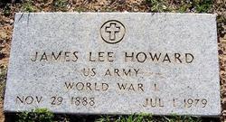 James Lee Howard