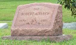 Robert Affleck