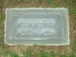 Van Ben Boykin
