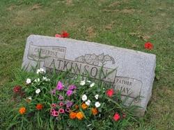 John Jay Atkinson