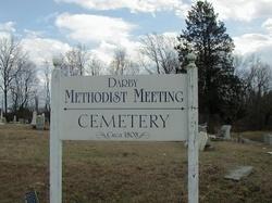 Darby Methodist Meeting Cemetery