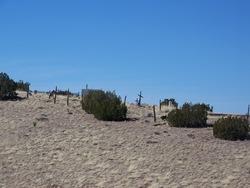 Concho Catholic Cemetery