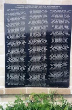 Walworth County Cemetery