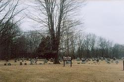 Paw Paw Cemetery