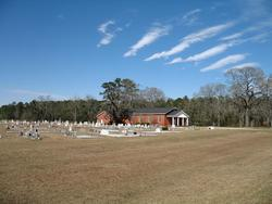 Upper Black Creek Cemetery