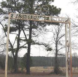 Abigail <i>Woodward</i> Washburn