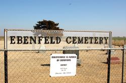 Ebenfeld Cemetery