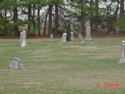 Stevens Chapel Cemetery