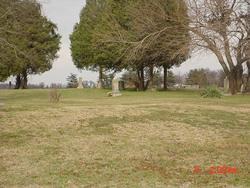 Sumach Cemetery