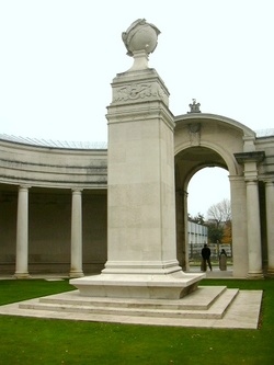 Arras Flying Services Memorial