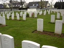Saint Pierre Cemetery