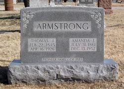 Amanda J. Armstrong