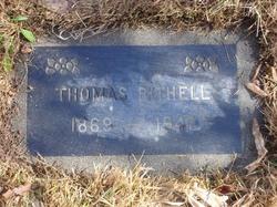 Thomas Bithell