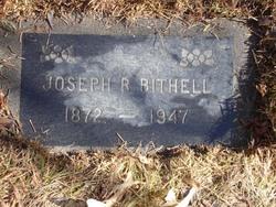 Joseph Robert Bithell