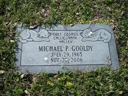 Michael Patrick Gooldy