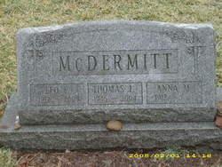 Thomas McDermitt