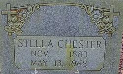 Stella <i>Whigham</i> Chester