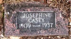 Josephine Casey