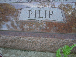 Rose Agnes Victoria <i>Mrozek</i> Pilip