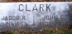 Jacob R Clark