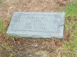 Georgia Bell Tapley