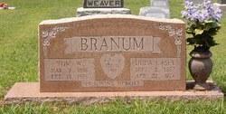 Hula <i>Casey</i> Branum