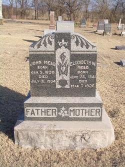 John Mead