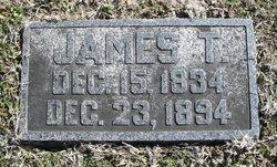 James Thomas Alexander