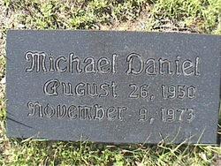 Michael Daniel Box