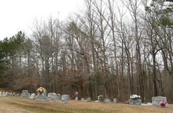 New Gauley Cemetery