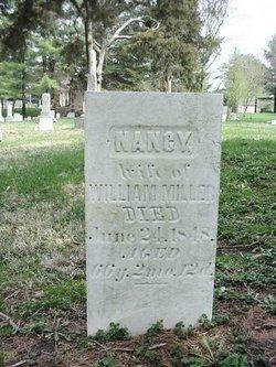 Nancy <i>Meek</i> Miller