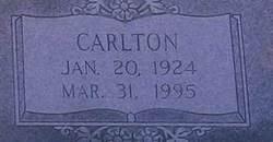 Carlton Anderson