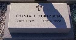 Olivia Kurtzberg