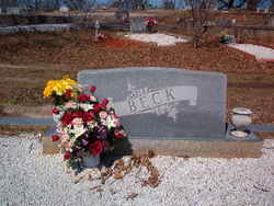 Cecil K. Beck