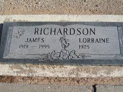 James Richardson